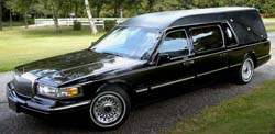 1997 S&S Lincoln