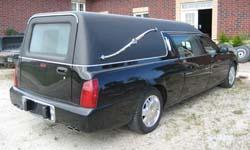 2002 Federal Cadillac