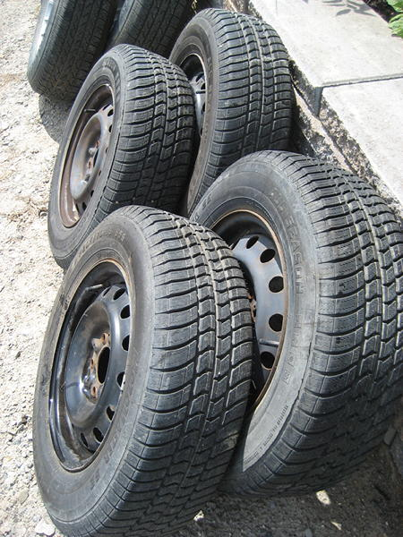 tires 2002&93