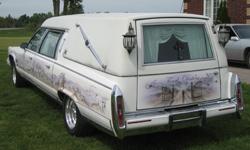 1990 Eagle Cadillac
