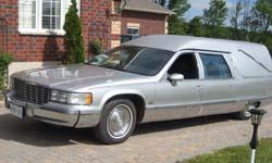 1993 Eagle Cadillac