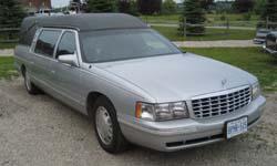 1999 Eureka Cadillac