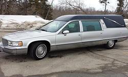 1994 Eureka Cadillac