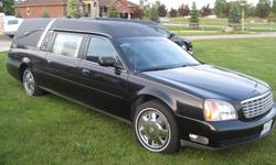 2002 Cadillac Superior
