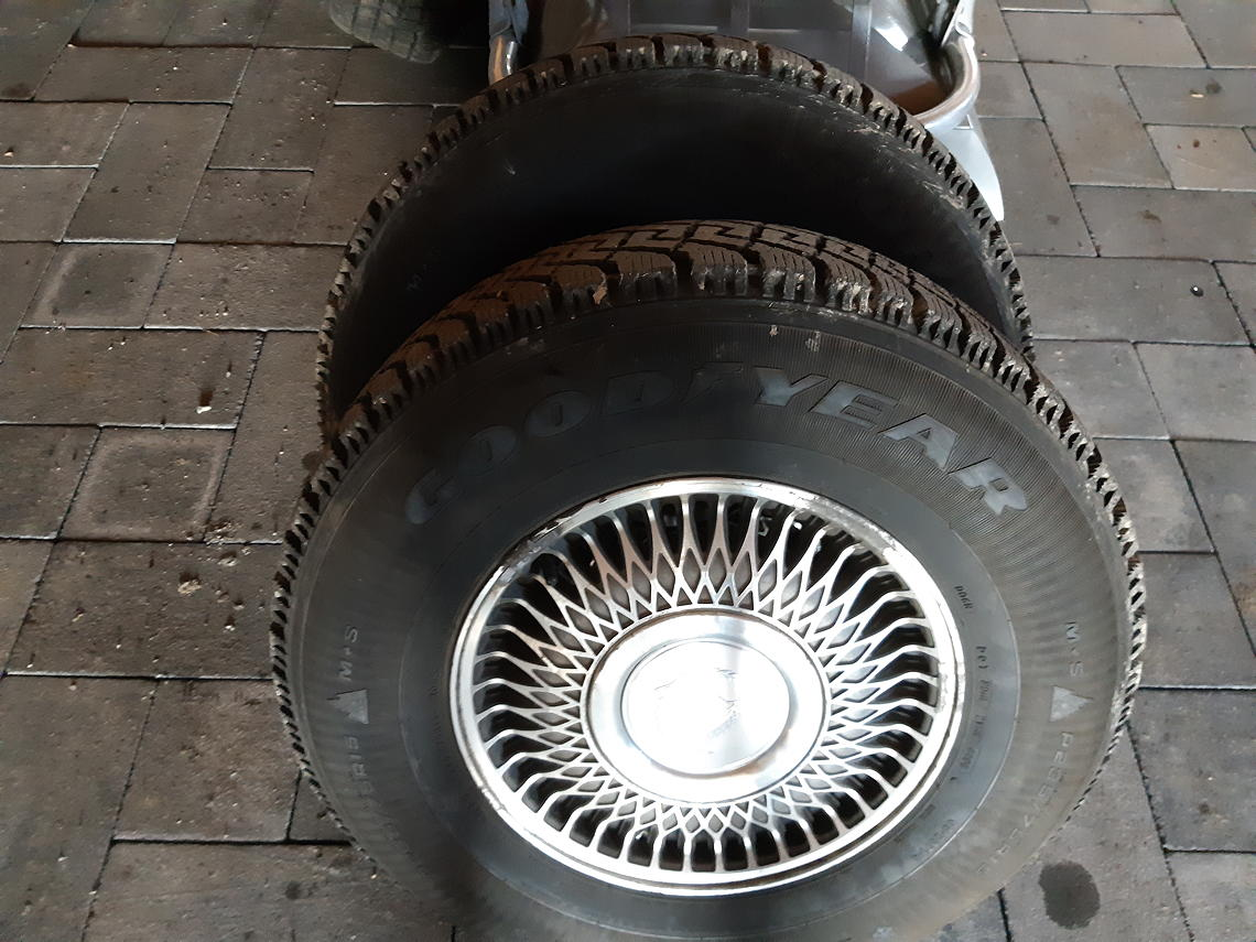 goodyear front