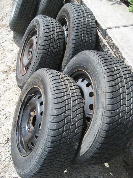 tires 2002&93