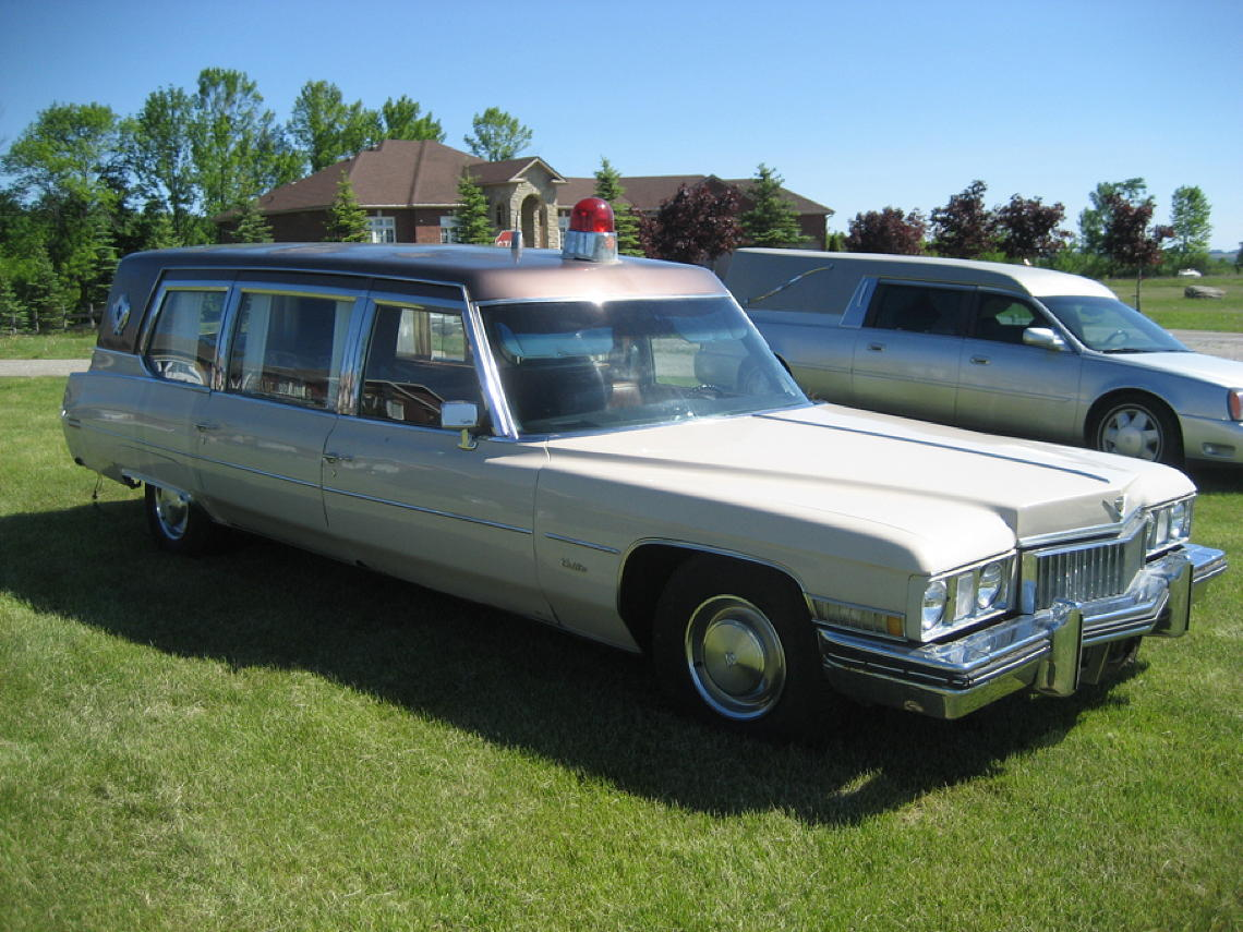 73 cadillac combo sideview