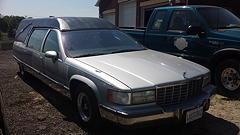 1994 Eureka Coach