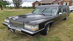 1992 Cadillac Superior
