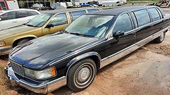 1996 S&S limo